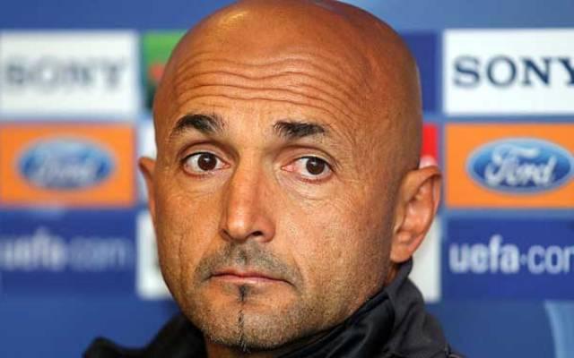 Лучано Спаллетти: «Это хороший турнир, и я доволен тем, какую работу проделала моя команда за это время»