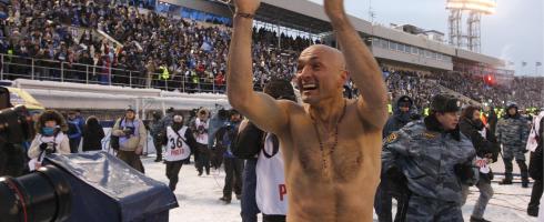 Лучано Спаллетти: «Милан» — фавориты нашей группы»