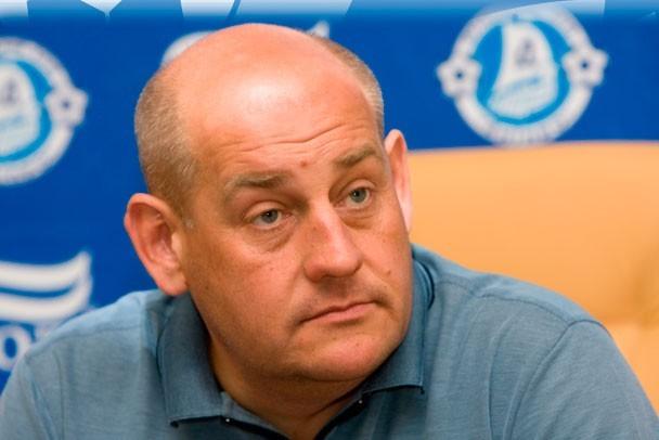 Андрей Стеценко: «Не будет никаких проблем»