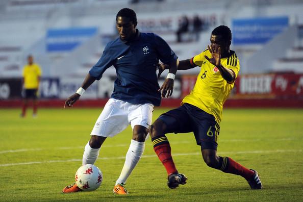 Чемпионат мира (U-20). Франция — Гана. Прогноз. «Без Зума»
