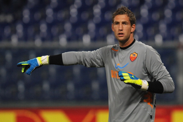 Roma Stekelenburg set to join Fulham