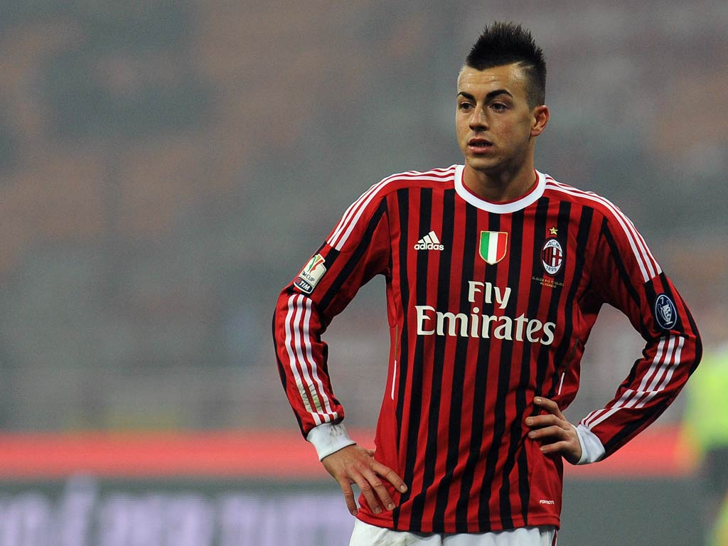 Rossoneri renew a deal with El Shaarawy