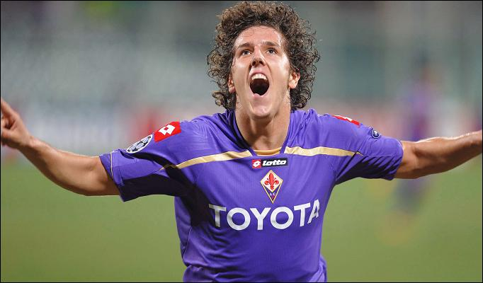 Arsenal set to pay £30m for Fiorentina Jovetic