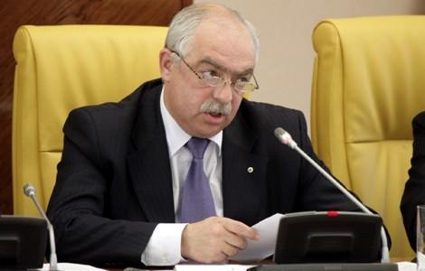 Сергей Стороженко: «Обязанность проверять свою заявку лежит на клубе»