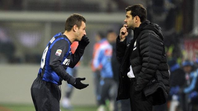 Конфликты Антонио Кассано с тренерами. «Кассаната ля мажор»