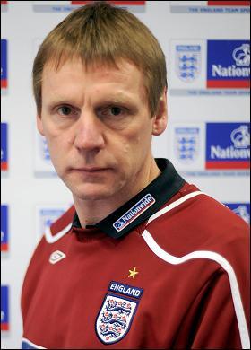Стюарт Пирс обнародовал заявку олимпийской сборной Великобритании