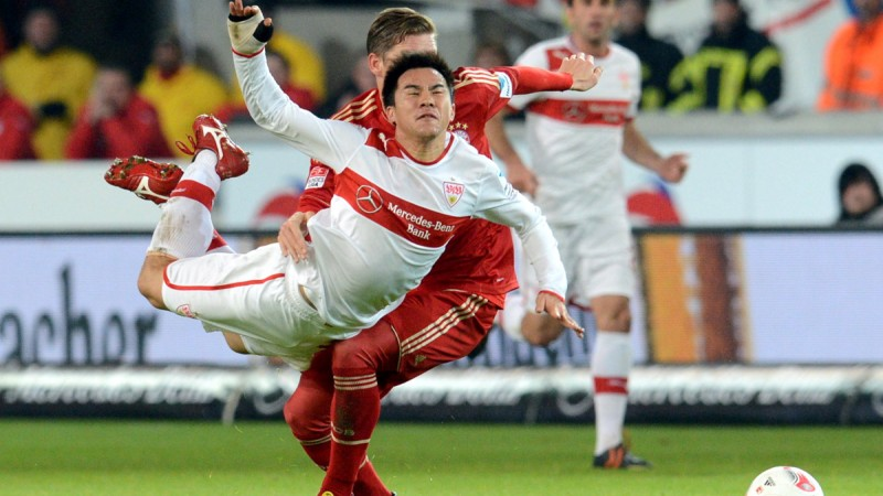 Немецкая Бундеслига, перенесенный матч 17-го тура. «Штутгарт» — «Бавария». Прогноз. «Должок календарю»