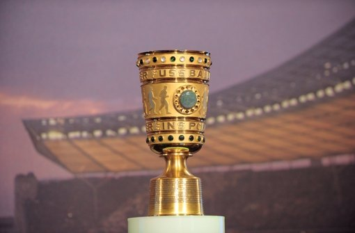 DFB Pokal Preview: Bayern Munich vs  Stuttgart