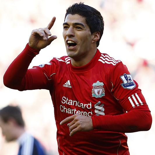 Суарес подпишет новый долгосрочный контракт с «Ливерпулем»