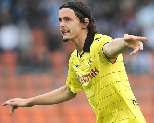 Neven Subotic: 'We are not afraid of Bayern Munich.""