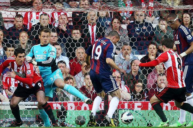 Premier League results: Sunderland 1-1 Stoke City