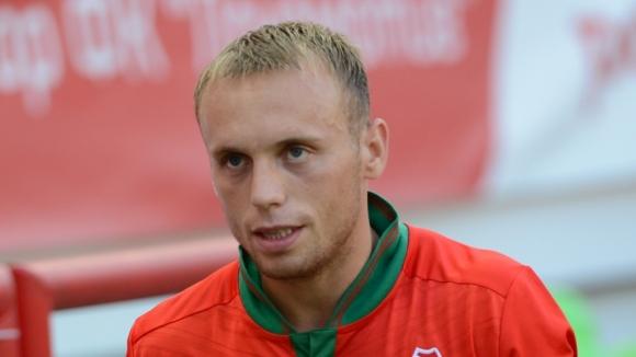 Денис Глушаков: годы идут, а ты деградируешь в «Локомотиве» без побед, без трофеев