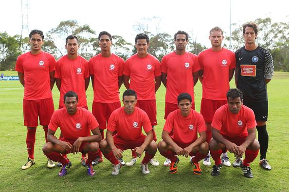 Топ-7 фактов, которые надо знать о сборной Таити