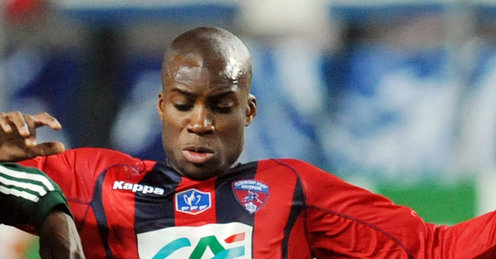 Aston Villa edge close on signing Clermont Foot Sylla