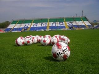 «Валенсия» — победитель турнира «Волжские ворота»