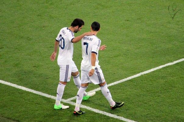 Гонсало Игуаин: «Не думал, что Роналду несчастлив»