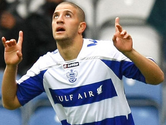 QPR Taarabt would consider Milan move