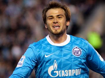 «Зенит» заявил Лазовича, «Ростов» расстался с Адамовым