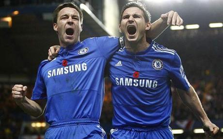 Europa League preview: Chelsea vs Rubin Kazan