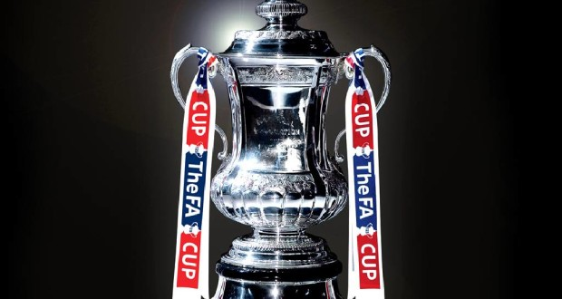 FA Cup fixtures. Chelsea vs Stoke City and more