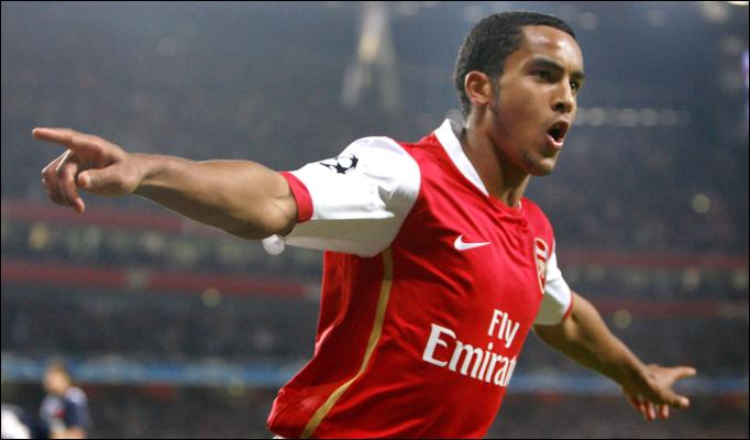 Wenger convinced Walcott returns to his best