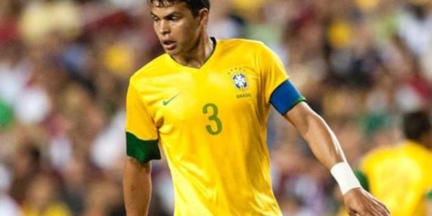 Тиаго Силва дебютирует за «ПСЖ» в первом матче Лиги чемпионов