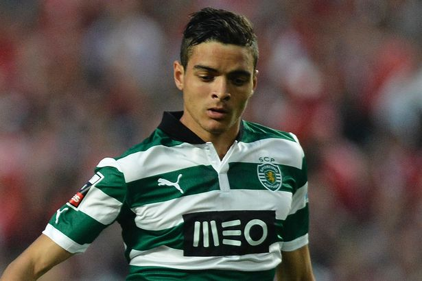 Liverpool chase Sporting star Ilori