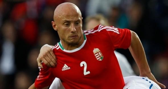 Три футболиста «Дебрецена» вызваны в сборную Венгрии на матч с Израилем