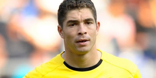 Carrizo relishes Inter opportunity