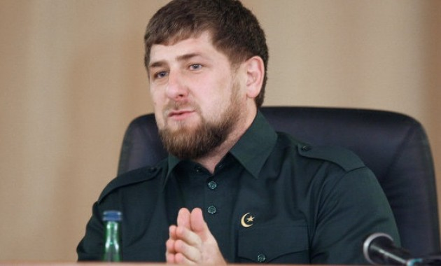 Рамзан Кадыров: «Не сразу понял, что сказал»