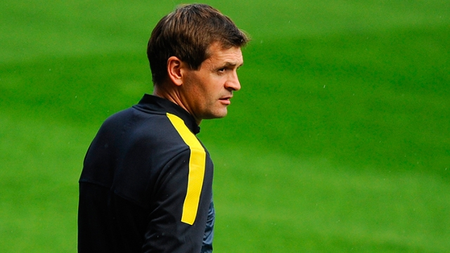 Vilanova to remain Barca manager for the following season