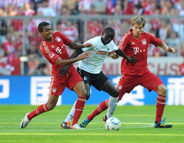 Немецкая Бундеслига. 31-й тур. «Бавария» — «Фрайбург». Прогноз. «Не попасть под каток»