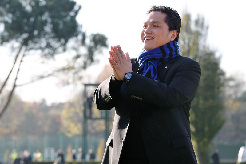 «Тохиромантия». Индонезиец стал вторым иностранным владельцем клуба Серии А