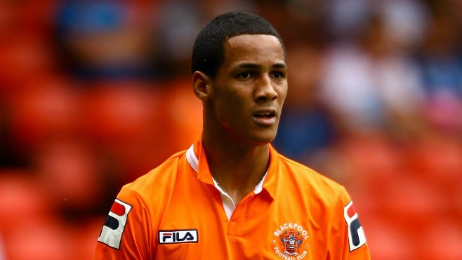 Cardiff, Crystal Palace, Swansea chase Blackpool star Tom Ince