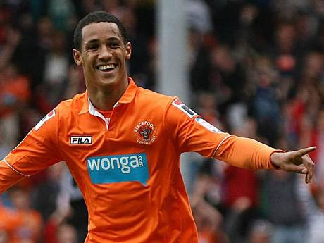 Blackpool's Ince dream of return to Liverpool put on hold