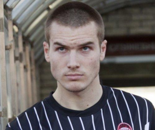 Защитник «Зари» вызван в сборную Боснии и Герцеговины