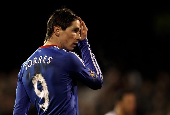 Chelsea Torres snubs Anzhi