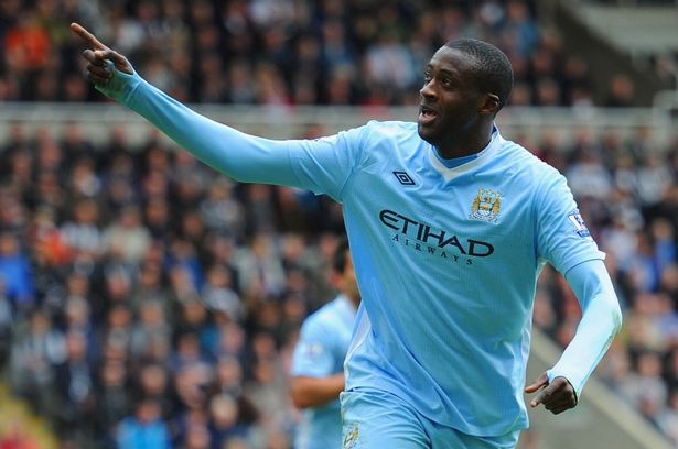 Toure ready to leave Man City as the contract talks reached the stalemate