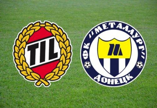 Лига Европы — 2012/13. «Тромсе» — «Металлург Д» — 1:1. «Полюс футбола»