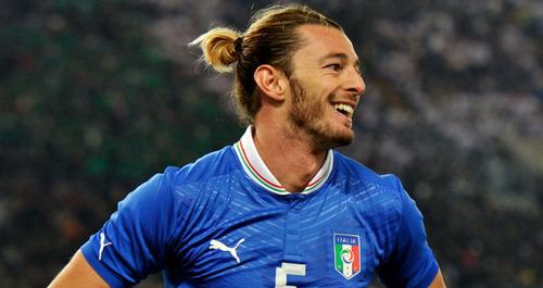 Lazio interested in Balzaretti and Xandao