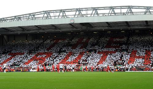 «Ливерпуль» принял решение реконструировать «Энфилд»