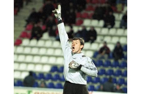 Геннадий Тумилович дисквалифицирован на 2 матча