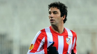 Arsenal and Liverpool to battle for Atlético Madrid Arda Turan signature