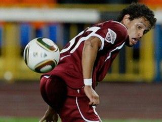 «Рубин» выиграл у «Амкара» в товарищеском матче