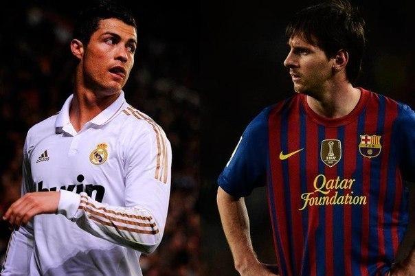 Топ-7 игроков чемпионата Испании-2012/13 по версии экспертов