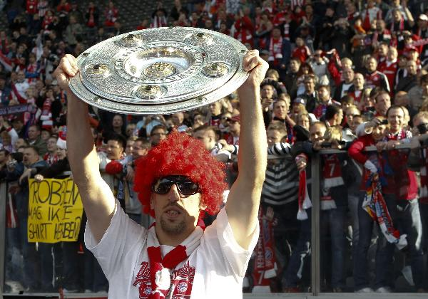 Bundesliga fixtures preview: It is trophytime!