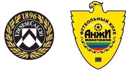 Лига Европы-2012/13. «Удинезе» — «Анжи» — 1:1. «Ускользнувшая победа»