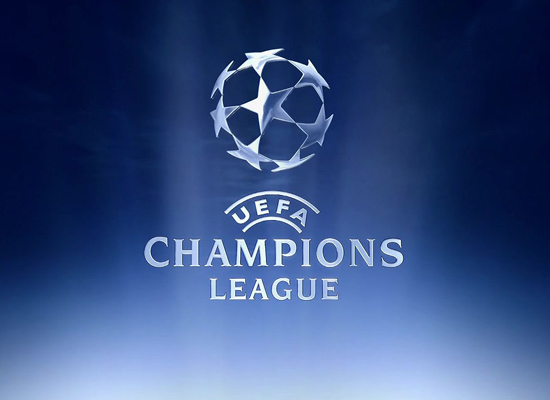 UEFA Champions League and Europa League play-off draw seedings