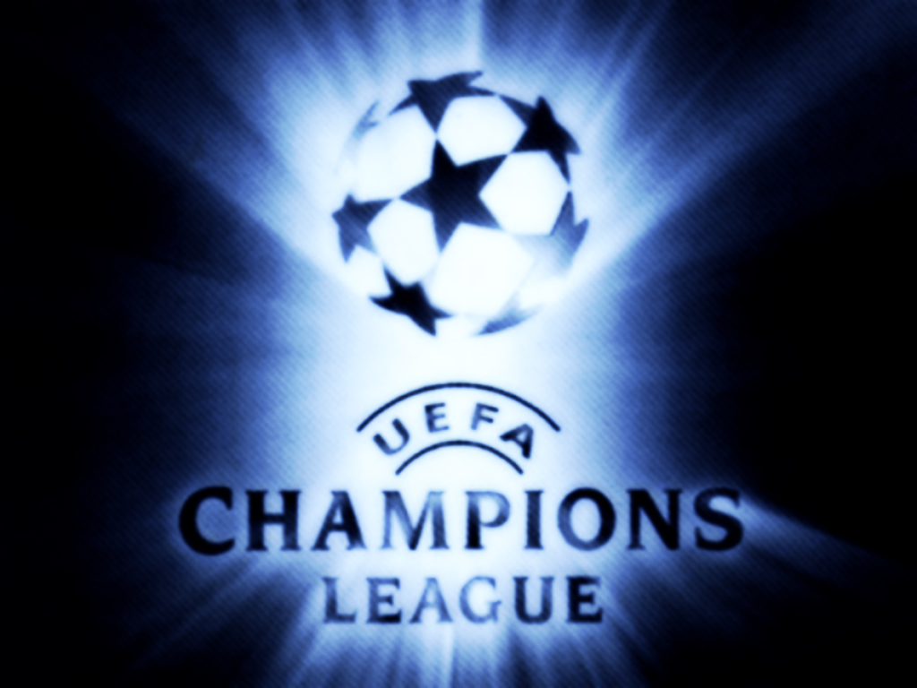 UEFA Champions League play-off ties on 22 August