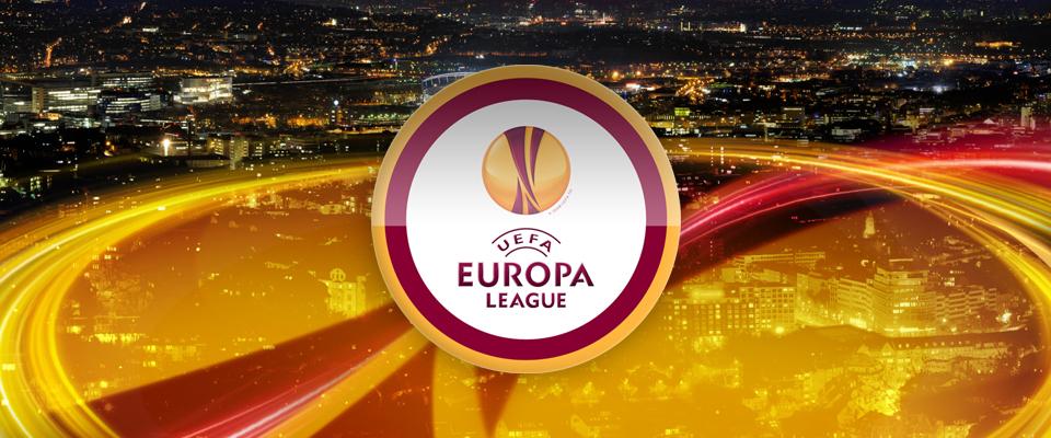 Liga de Europa. Fase 1/16. Resultados.¿Quiénes ganaron los pases?